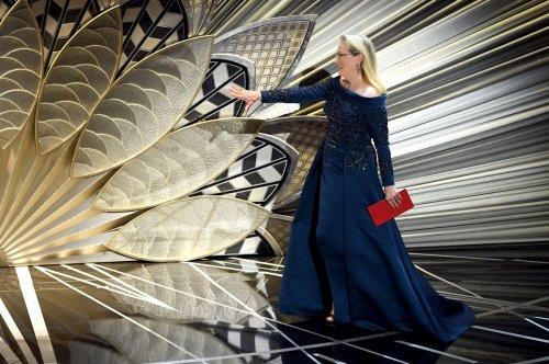 Главные наряды церемонии награждения Оскар-2017 (14 фото)