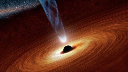 Топ-25: эти явления ученые все еще не могут объяснить