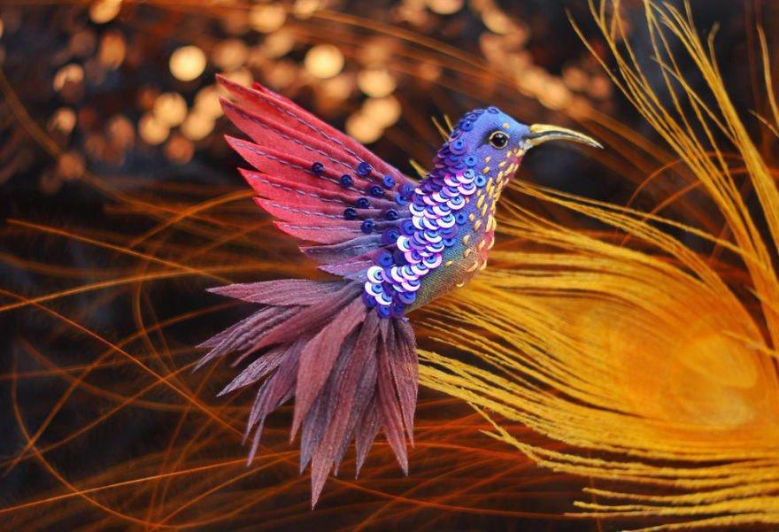 картинки с райскими птичками поэтому необходимо