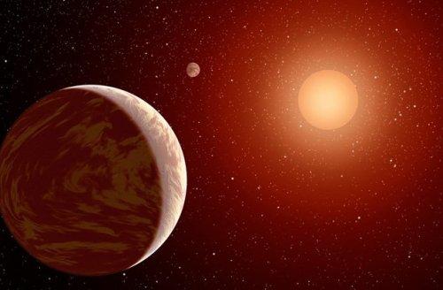 Топ-10: причины очень серьезно заинтересоваться новой планетной системой Trappist-1