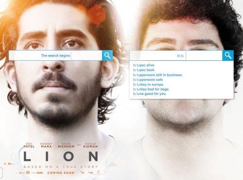 """Парень изобразил себя на постерах к фильмам, номинированным на """"Оскар"""" (9 фото)"""