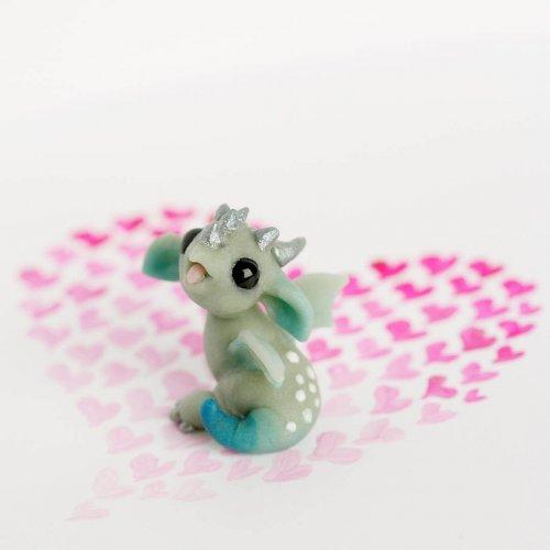 Крошечные существа Сильвии Минучелли (18 фото)