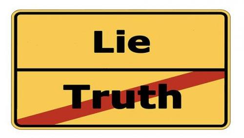 Топ-25: опровергнутые мифы, в которые люди почему-то все еще верят