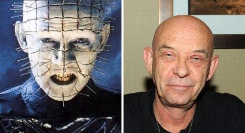 Как актёры из фильмов ужасов выглядят в реальной жизни (18 фото)