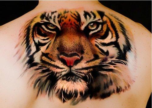 10 фактов о татуировках