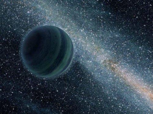 Топ-25: Факты про космос, которые вы всегда хотели знать