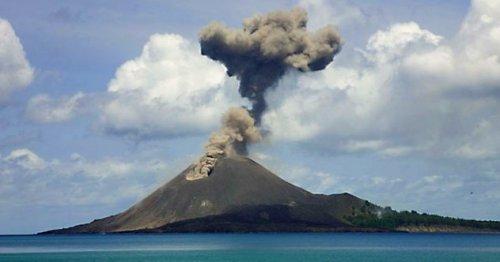 Топ-10: природные катастрофы, изменившие мир к лучшему