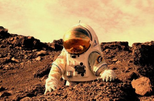 Топ-10: причины, по которым мы совсем скоро колонизируем Марс