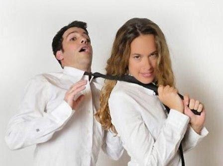 как женщины манипулируют мужчинами