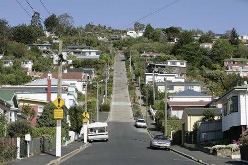Добро пожаловать на Болдуин-стрит, самую крутую жилую улицу в мире (7 фото)