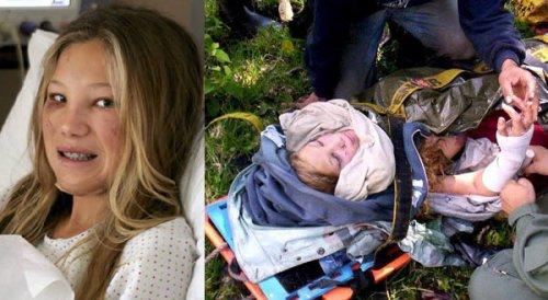 Истории невероятного спасения людей, единственных выживших в авиакатастрофах