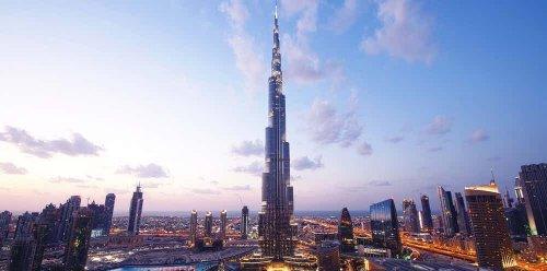 Топ-15: Невероятные факты про Дубай, которые вы могли не знать