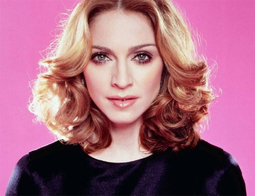 Правила жизни Мадонны