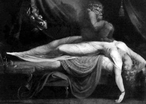 Топ-10: захватывающие вещи, которые происходят с вами, когда вы спите