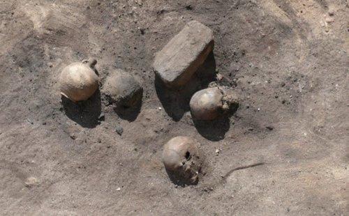 Топ-10: новейшие открытия в изучении древнего Египта