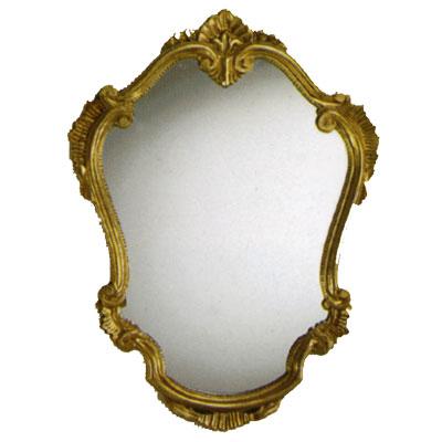 Свет мой зеркальце...