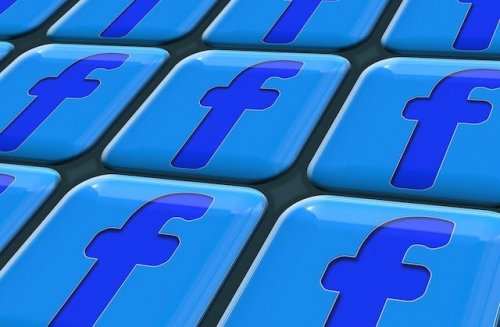Топ-10: Удивительные факты про Facebook