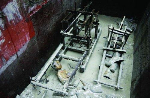 10 самых последних археологических открытий, связанных с древним Китаем
