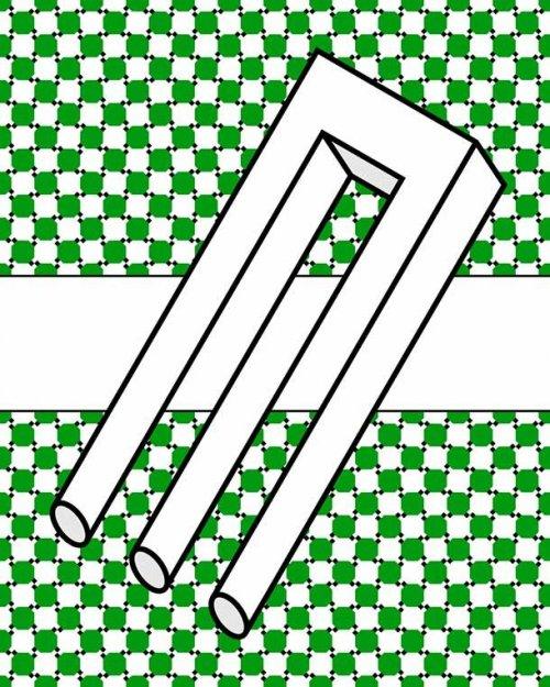 Топ-25: невероятные оптические иллюзии, которые вас непременно ошеломят