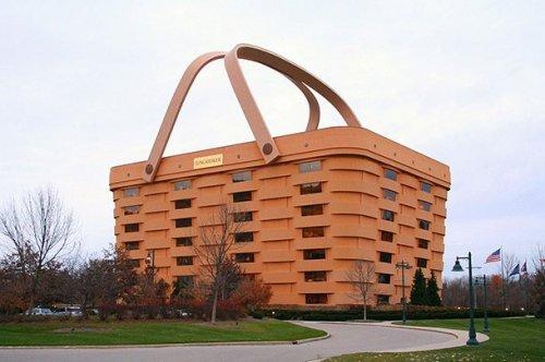 Топ-25: самые известные архитектурные ошибки в мире