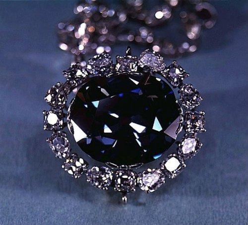 Топ-25: самые интересные факты про бриллианты