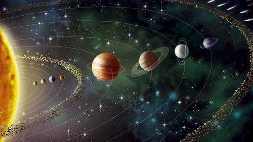 Топ-10: великие перемены космических масштабов