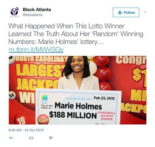 Топ-25: кошмарные истории про то, чем оборачивались самые крупные выигрыши в лотерею