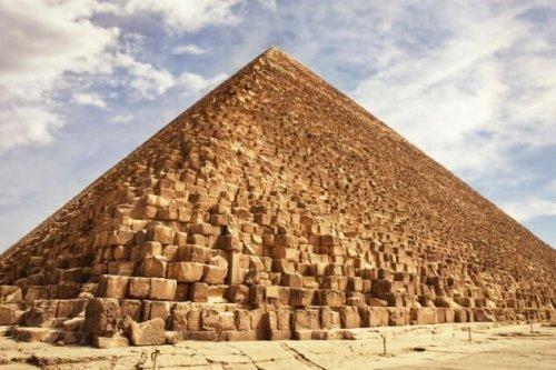Топ-10: Факты про пирамиды, говорящие в пользу передовых технологий в древности