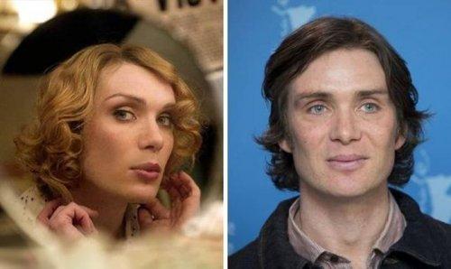 Актёры, блистательно сыгравшие персонажей противоположного пола (13 фото)