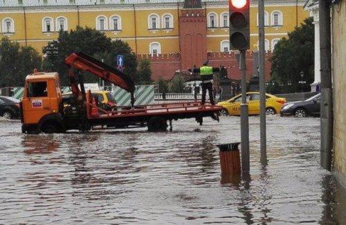 Где-то в России (24 фото)