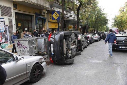 Вот почему нельзя парковаться в неположенном месте (31 фото)