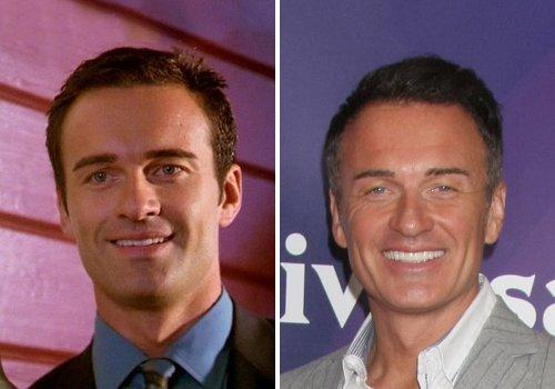 Актёры, сводившие с ума прекрасный пол, тогда и сейчас (14 фото)