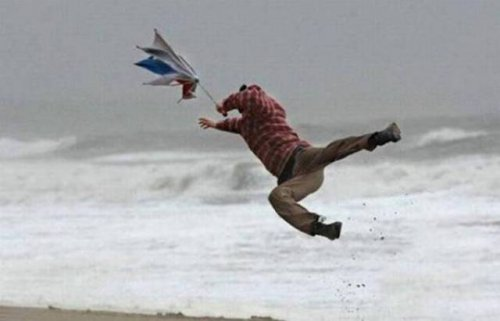 Ветер, ветер, ты могуч… (26 фото)