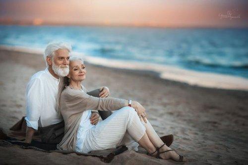 Непреходящая любовь в фотографиях Ирины Недялковой (11 фото)