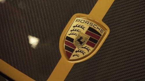 Как собирают эксклюзивные автомобили Porsche 911 Turbo S Exclusive Series