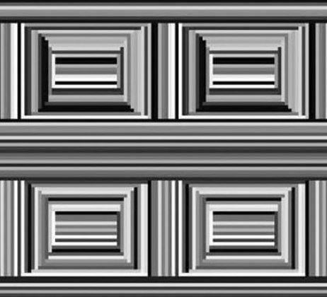 Видите ли вы на этой картинке 16 кругов?