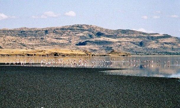 ТОП-25: Самые экстремальные места на Земле картинки
