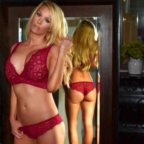 Сексуальные красотки в нижнем белье (30 фото)