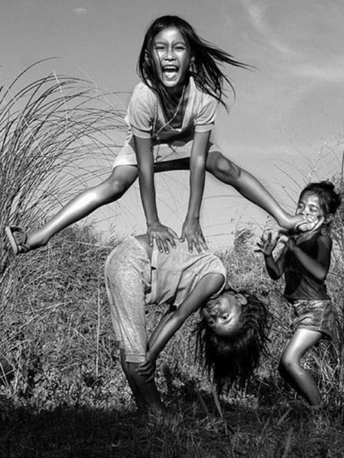Эмоции и настроение в фотографиях (16 фото)