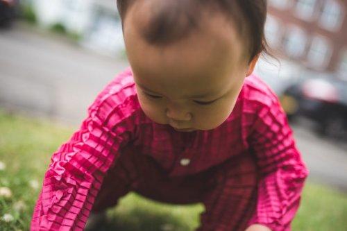 """Инновационная одежда для детей, которая """"растёт"""" вместе с ними (6 фото)"""