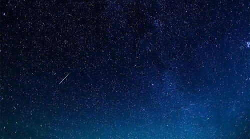Метеорный поток Персеид 2017 (12 фото)