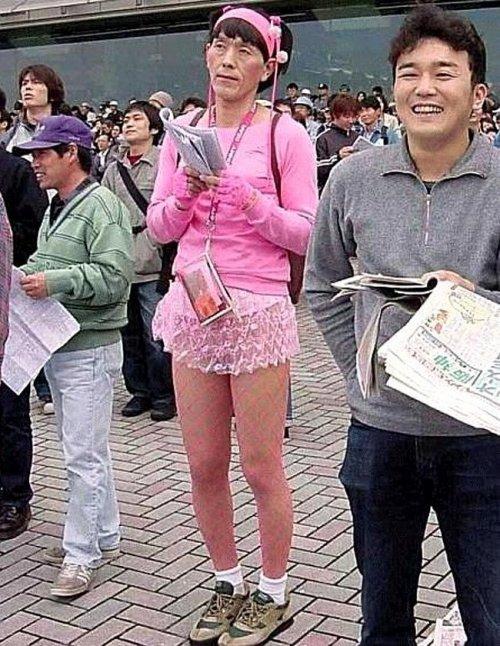 Тем временем в Японии (19 фото)