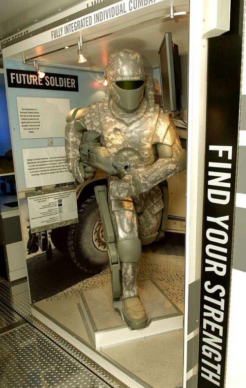 Топ–25: Технологии будущего, которые ближе, чем вы думаете