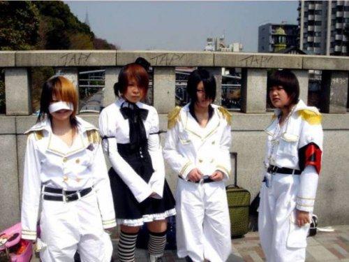 Японцы такие японцы (31 фото)