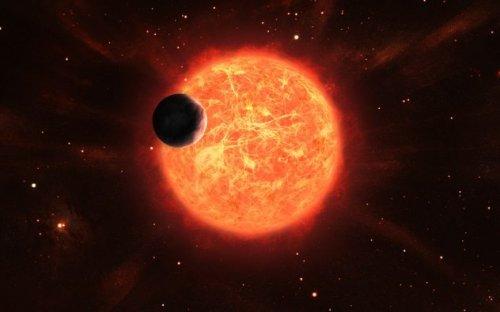 Топ-10: Что произойдет, когда умрет Солнце