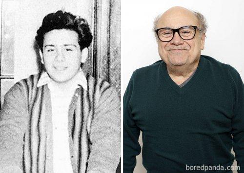 Кем работали знаменитости до начала своей звёздной карьеры (24 фото)