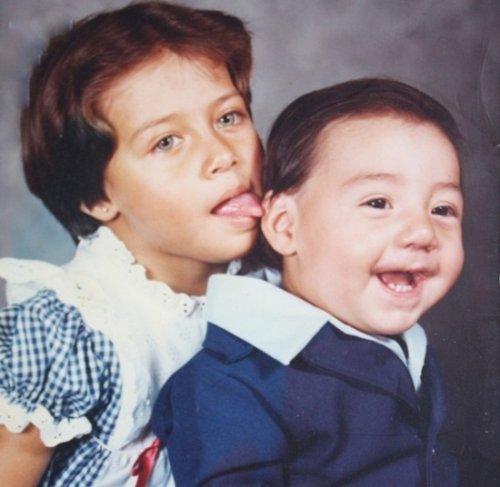 Странные и смешные семейные фотографии (17 шт)