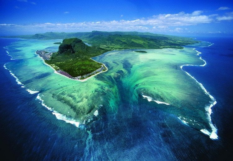 Топ-10: необыкновенные места и природные явления, которые существуют на самом деле