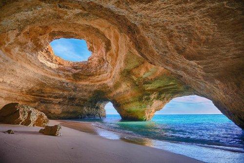 Топ-10: Самые странные пляжи в мире