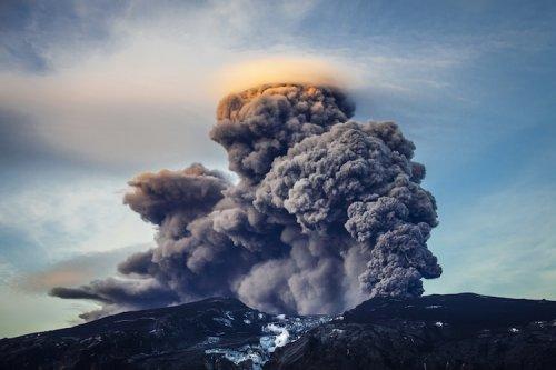 Агентство NASA разработало план по спасению Земли от извержения супервулкана